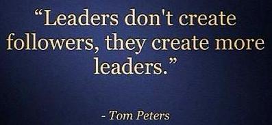 #leaders